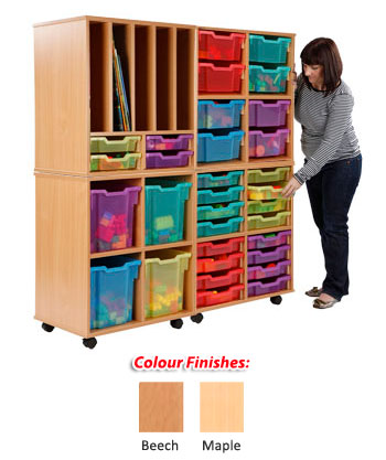 Educational furniture all sorts modular storage units Home and furniture allsorts