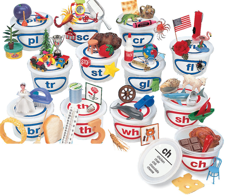 E4e Blends Amp Digraphs Teaching Tubs