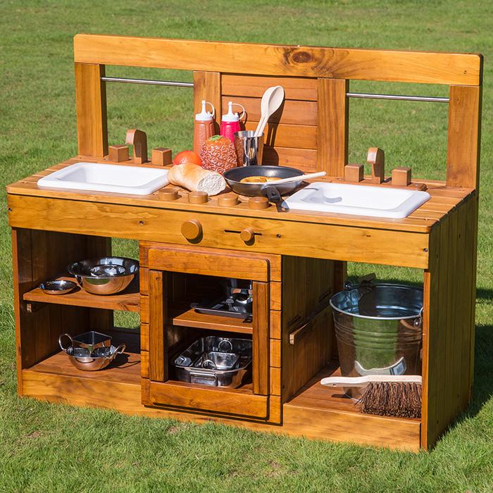 Outdoor Kitchen Units Uk: Outdoor Complete Kitchen Unit