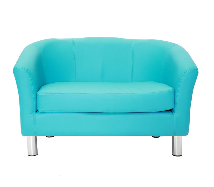 e4e - Kiddietubbies Kiddie Sofa - Choice of Colours