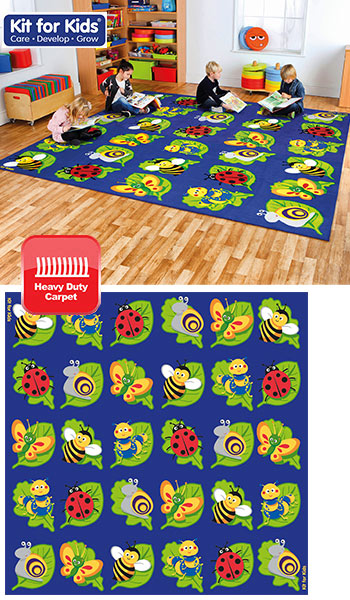 E4e Nature Amp Environment School Amp Nursery Carpets Amp Mats