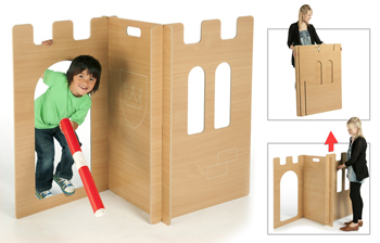 Interactive Role Play Panels Amp Furniture