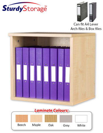 Wall Mounted File Storage