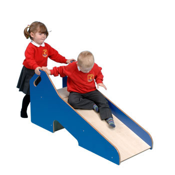 Infant Indoor Slide