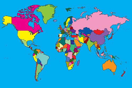 E4e gigantic world map rug gigantic world map rug gumiabroncs Images